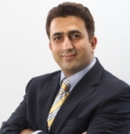 Dr. Pezhmam Mardanpour